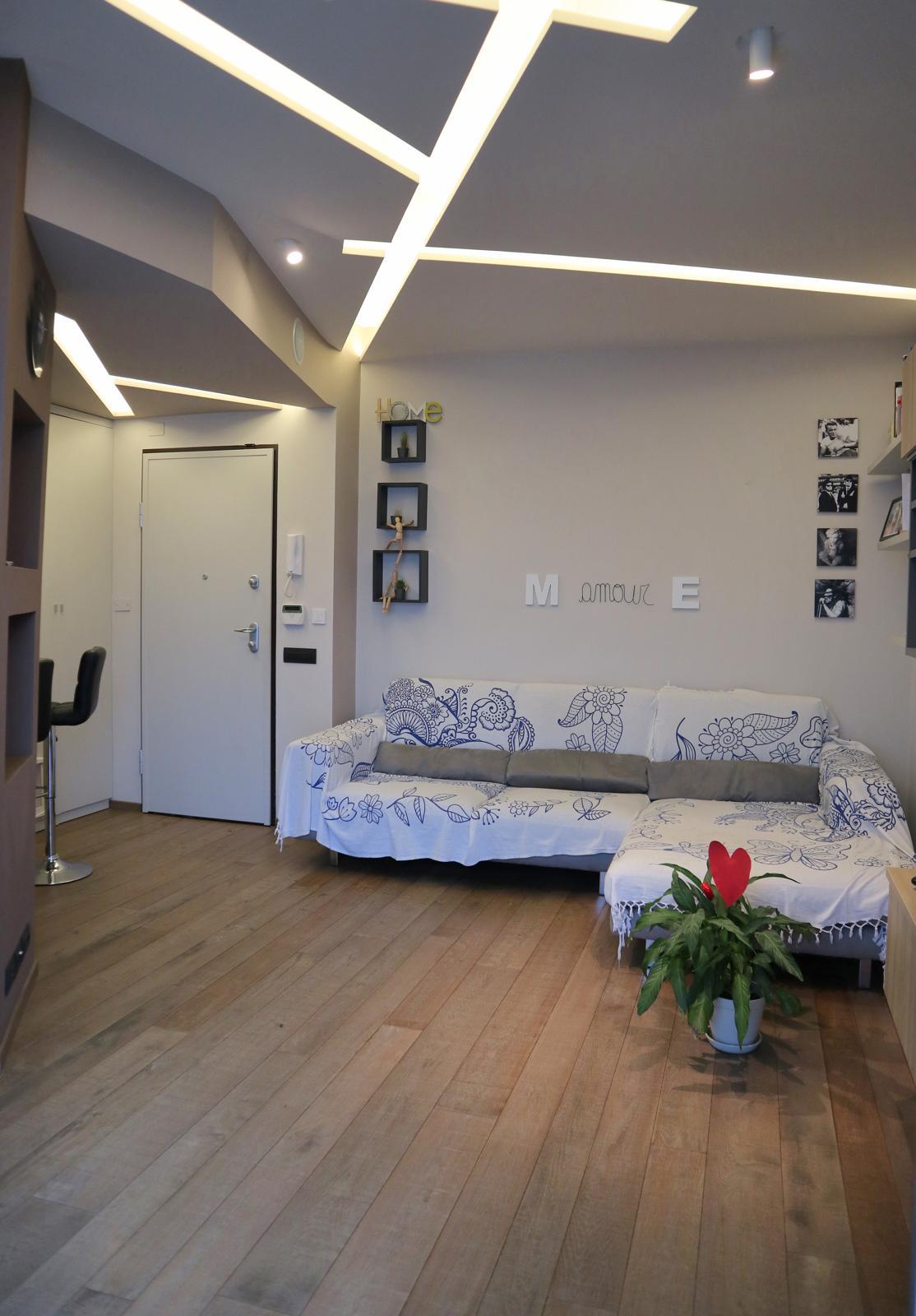 Appartamento in Viale Pio VII, 46, Genova